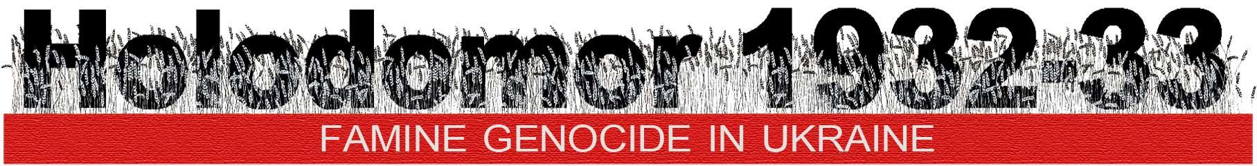 Holodomor 1932-33